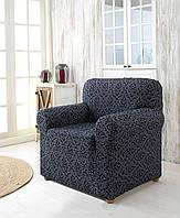 Жаккардовые чехлы для мягкой мебели, фото 1