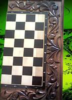 Шахматы, нарды, фото 1