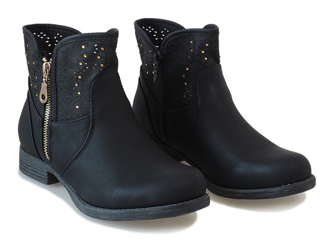 Женские ботинки Buske