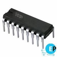 Микросхема TDA1517P