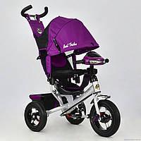 Детский трёхколёсный велосипед 6588 В - 3250