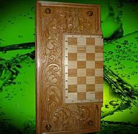 Шахматы нарды, фото 1