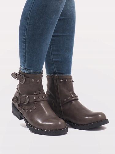 Женские ботинки Beeson