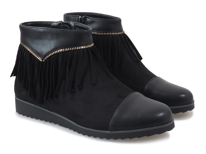 Женские ботинки  Sondag