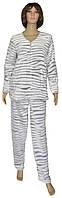 NEW! Уютные женские махровые пижамы серии Key Шиншилла вельсофт ТМ УКРТРИКОТАЖ уже в продаже!