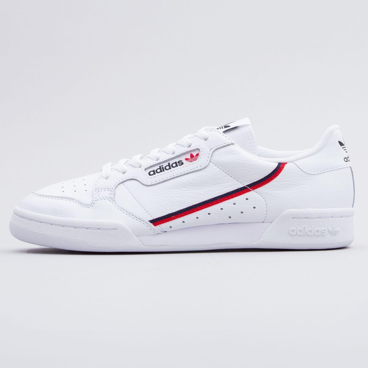 59882e79 Оригинальные мужские кроссовки Adidas Continental 80: продажа, цена ...