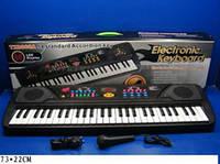 Піаніно, синтезатори