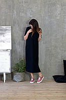 Кожаная обувь на толстой подошве, фото 1