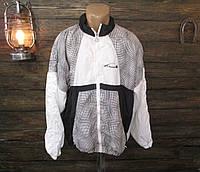 Куртка ветровка Cacciatore, XL, спортивная, Как Новая!