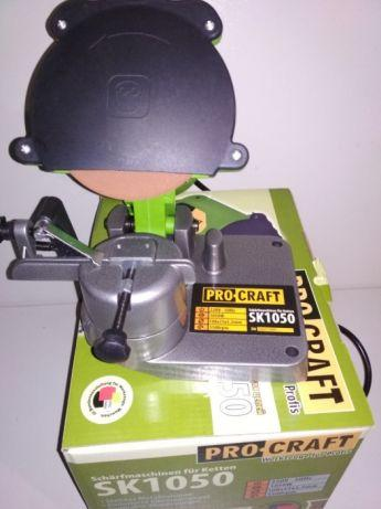 Станок для заточки цепи Pro Craft SK-1050