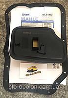 Фильтр масляный АКПП от Mahle на MAZDA 3 BK , FORD FOCUS