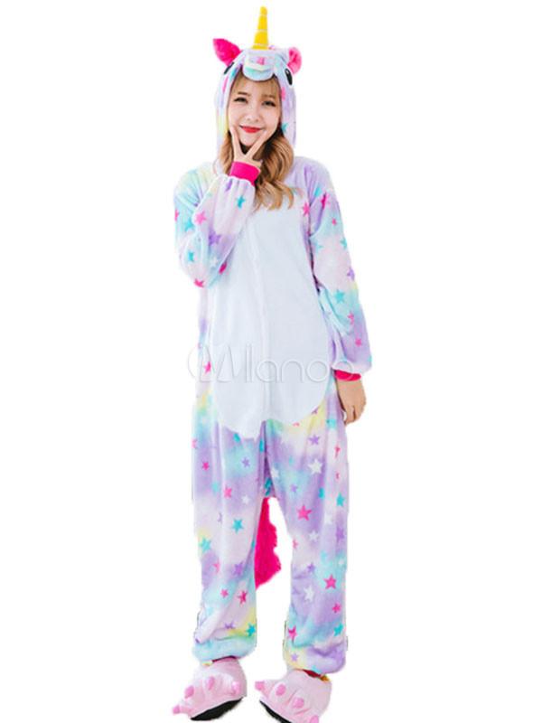 Кигуруми звездный единорог пижама krd0016 124330f8dc347