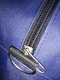 (35*57 бо-Супер блискавка)Спортивна дорожня сумка NIKE Підвищення якості тільки оптом Supreme, фото 5