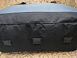 (35*57 бо-Супер блискавка)Спортивна дорожня сумка NIKE Підвищення якості тільки оптом Supreme, фото 6