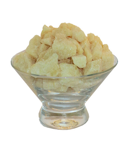 Сахар плодово-ягодный колотый кусковой ЛИМОН 500 грамм