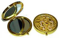 Косметическое Зеркальце в подарочной упаковке №6960-E70G-4