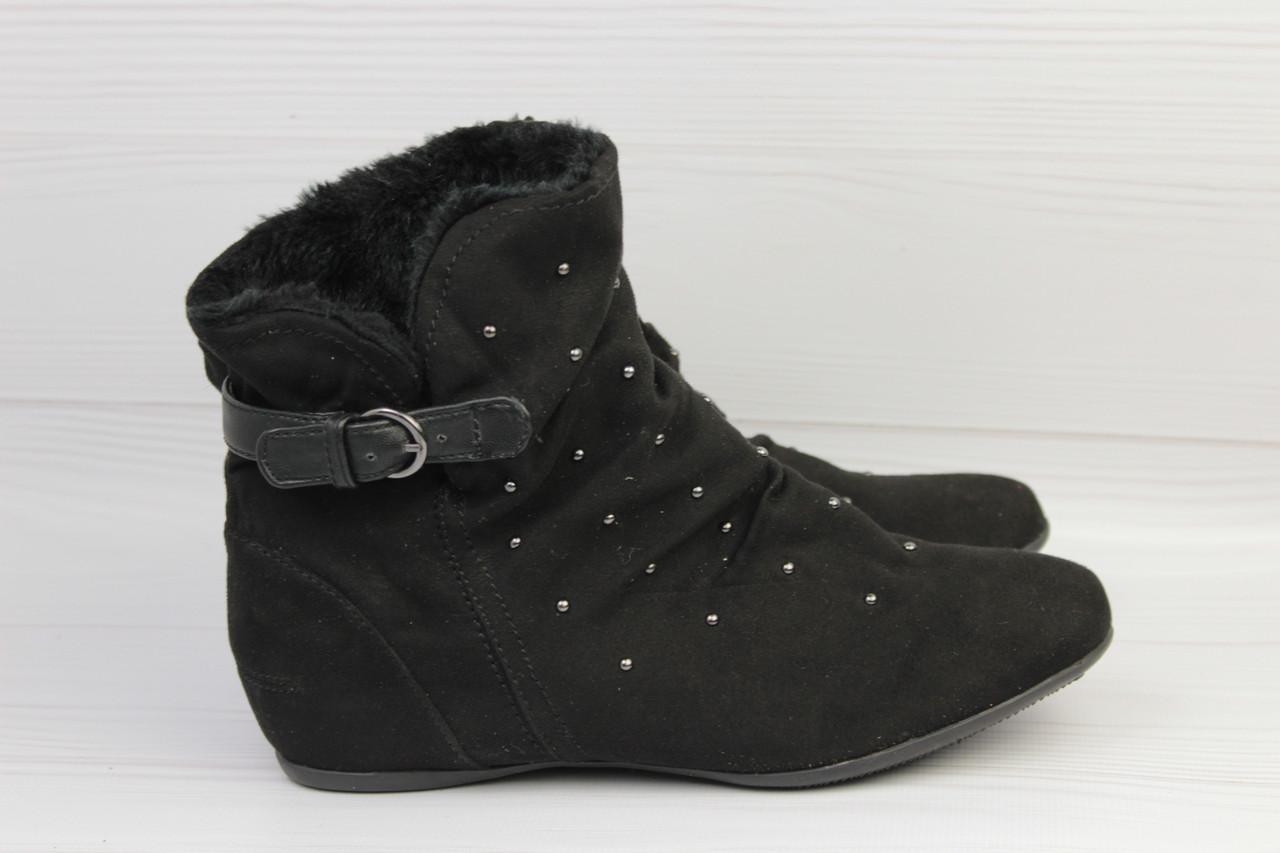 Женские ботинки Bata