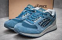 Мужские синие кроссовки Asics Gel Lyte III Blue