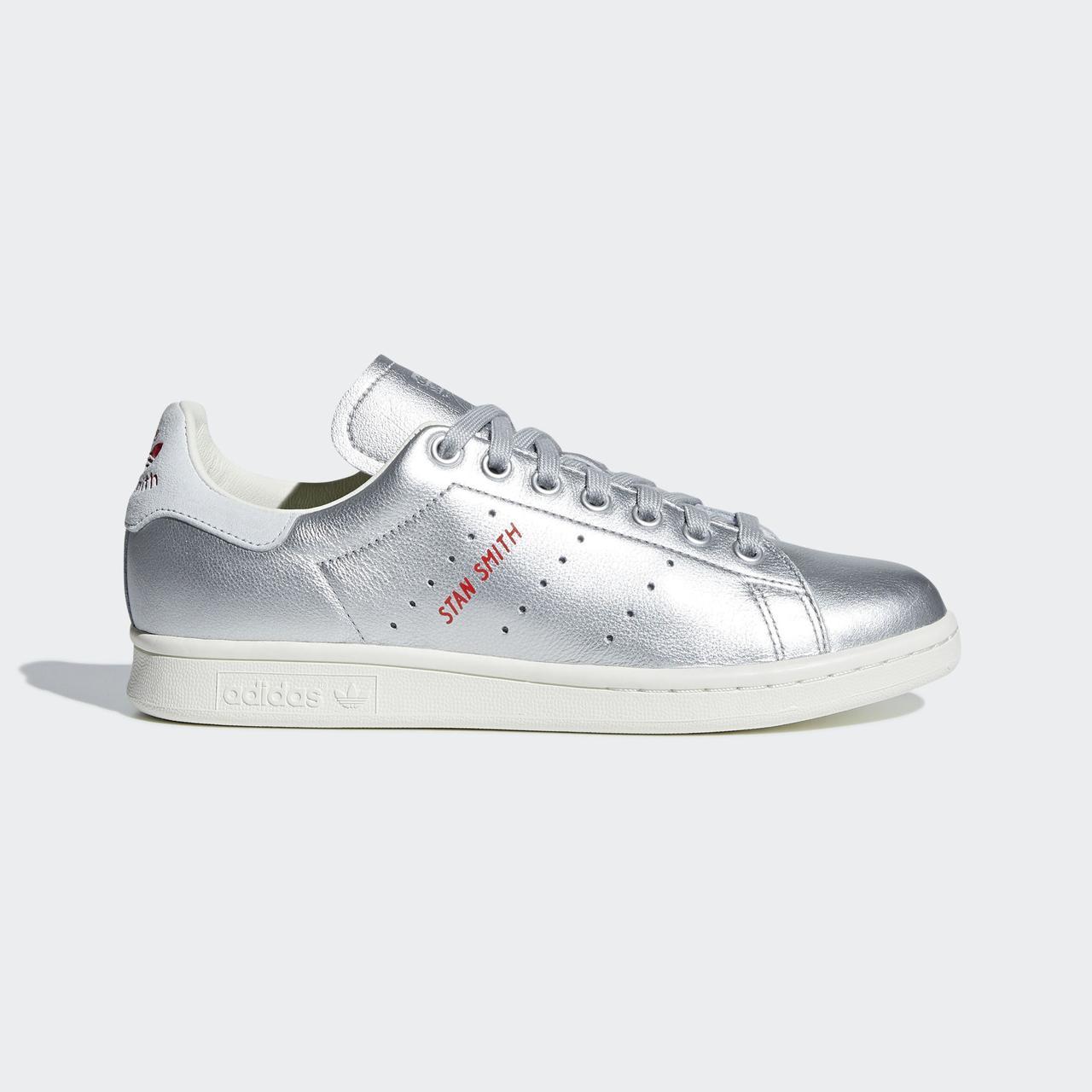 Женские кроссовки Adidas Originals Stan Smith (Артикул: B41750)