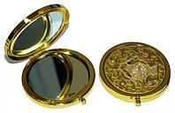 Косметическое Зеркальце в подарочной упаковке №6960-E70G-8