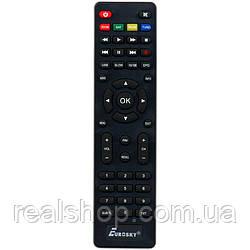Пульт ДУ Eurosky ES-108 HD, ES-4050 HD, ES-4060 HD (Оригинал)