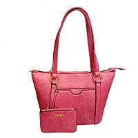 Женская сумка с ключницей Юнона