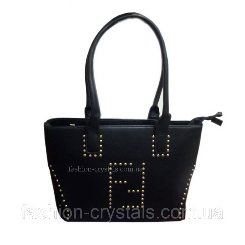 Женская сумка F