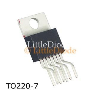 Микросхема TDA8175