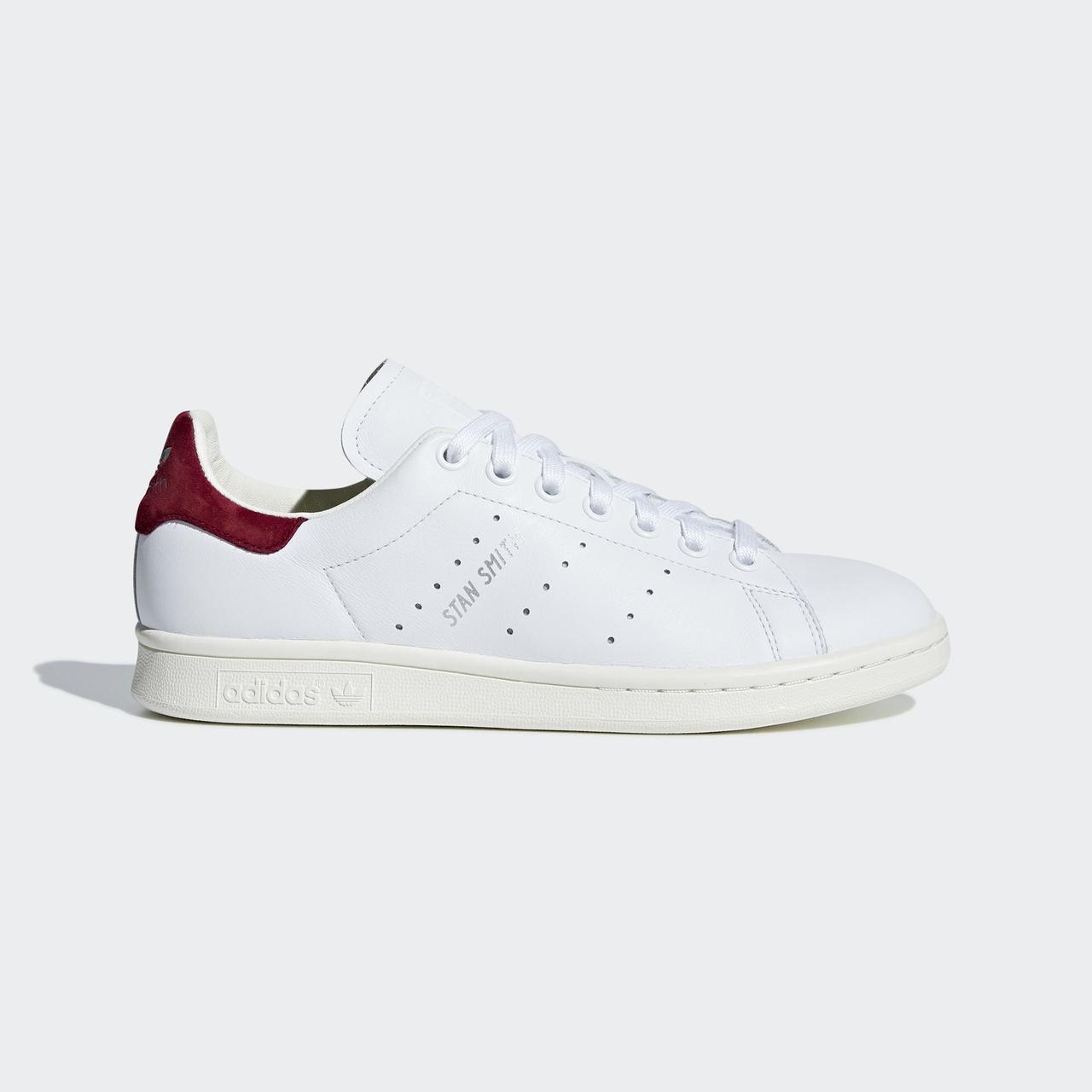Женские кроссовки Adidas Originals Stan Smith (Артикул: AQ0887)