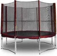 Защитная сетка KIDIGO MAROON 304 см (hub_TBAv72764)