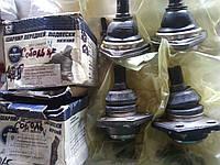 Шаровые  опоры  (шарниры)  Соболь (2верх+2низ), фото 1