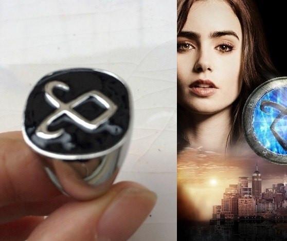 Кольцо Орудия смерти