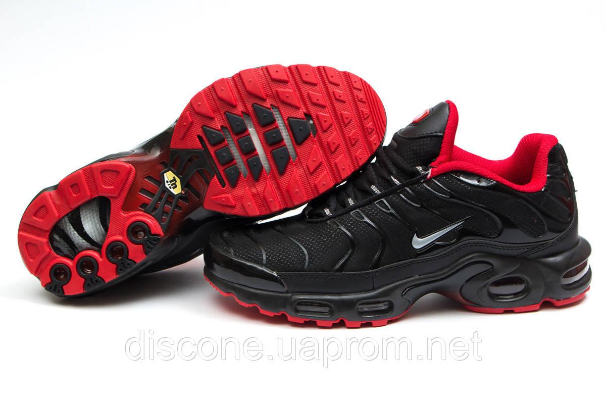 Кроссовки мужские ► Nike Tn Air, черные (14711), р. (нет на складе) П Р О Д А Н О! ✔ЧеРнАяПяТнИцА