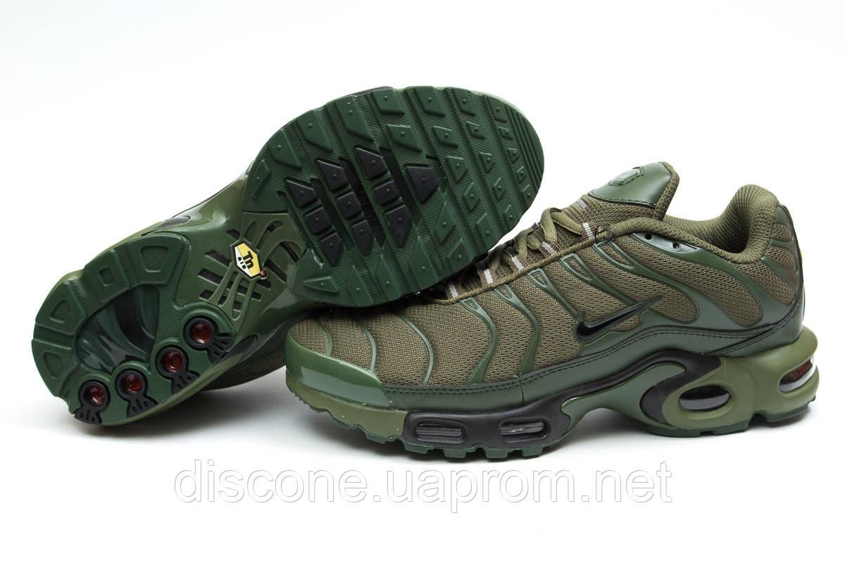 Кроссовки мужские ► Nike Tn Air,  хаки (Код: 14712) ► [  41 42 45  ] ✅Скидка 36%