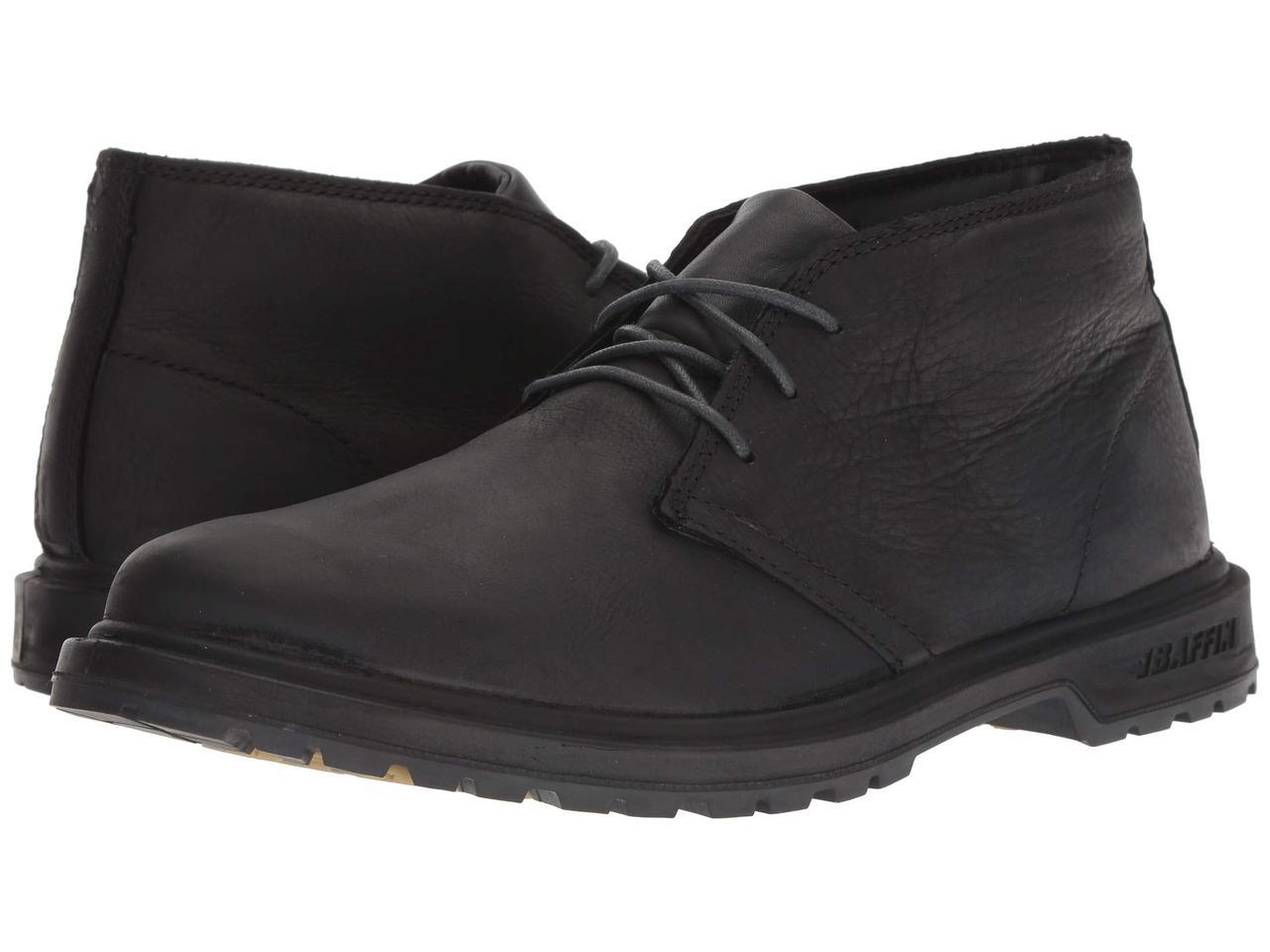 Ботинки/Сапоги (Оригинал) Baffin Mojave Black