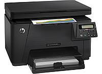 Заправка HP Color LaserJet Pro M176n, HP Pro M177n