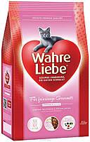 Корм для кошек с чувствительным пищеварением Mera cat Wahre Liebe Sensible 030545, 1,5 кг