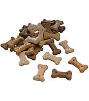 Печенье косточка для молодых собак Meradog Puppy Knochen, 1 кг 043410