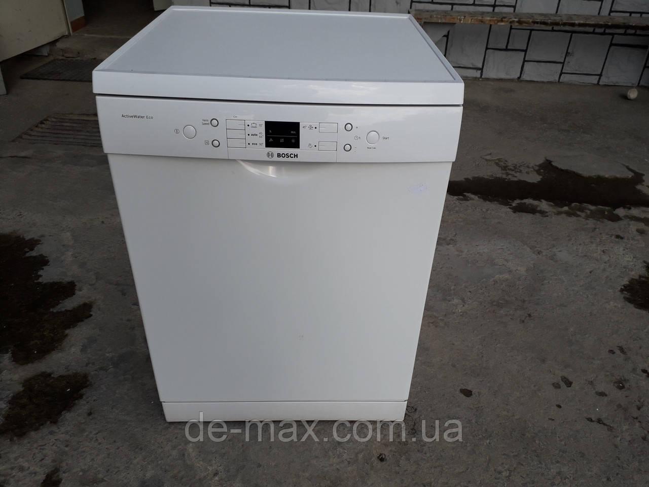 moins cher 2aac1 addab Посудомоечная машина Bosch SMS58M32EU 60см А++ VarioSpeed / AquaSensor