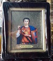 Великомученик Димитрий Солунский 35х30см