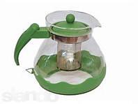 Чайник Заварник 750мл MS-0002