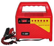 Зарядное для аккумуляторов INTERTOOL AT-3012