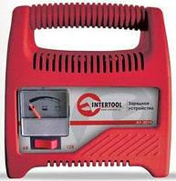 Зарядное для аккумуляторов INTERTOOL AT-3014