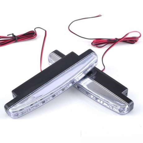 Фары дневного света Lavita HY-092-5P LED