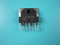 Микросхема LA7845N