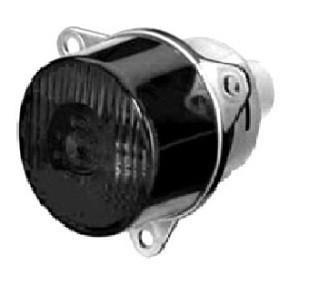 Габаритный фонарь Hella D55 027