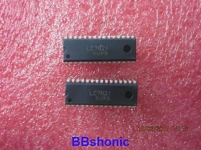 Микросхема LC7821