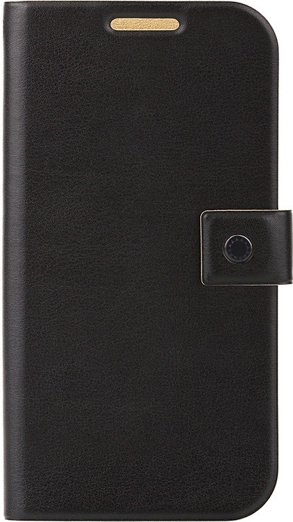 Чехол-книжка Fenice Diario для Samsung Galaxy S III i9300 чёрный (DIARIO-GALAXY-S3-BK)