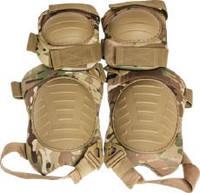 Комплект защитный наколенники и налокотники Skif Tac (343KP-MULT)