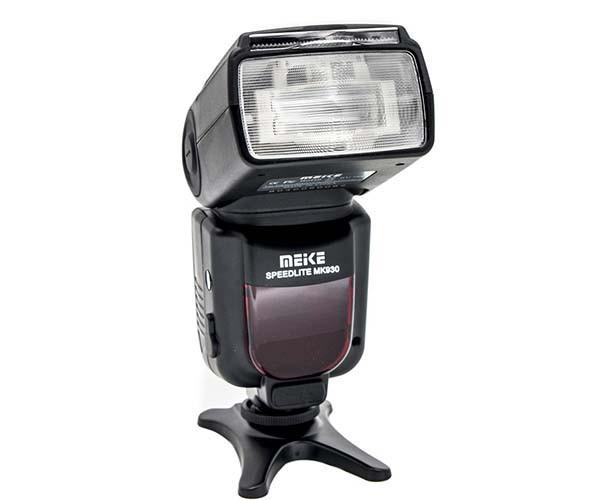 Универсальная вспышка Meike 930 (Canon/Nikon/Sony)